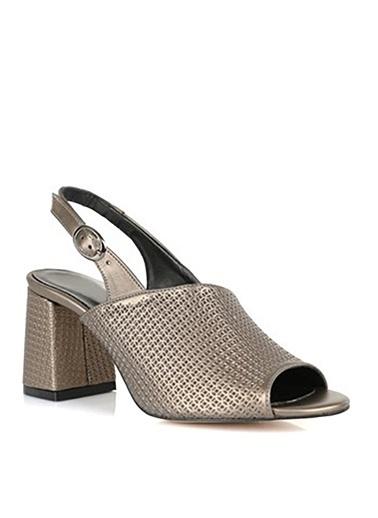 Oblavion Ayakkabı Gümüş